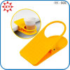 Colorful Plastic Table Cup Drinklip Paper Cup Holder