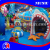 Lovely Candy Style for Indoor Playground in Small Size