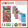8 Digits Dual Power Gift Calculator (LC512)