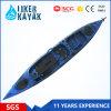 Single Cheap Fishing Kayaks 4.3m Length