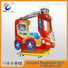 Yb-006 Wangdong School Bus Kiddie Ride with Coin Operated