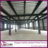 High Quality Steel Structure Warehouse Prefab Houses