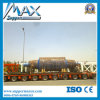 50t-80t 3 Axle Low Bed Semi Trailer for Sale