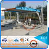 2 Post Car Parking Lift Table Vehicle Hoisting