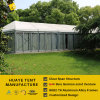 High Class Glass Tents with Air-Conditioning for Sale (hy056g)