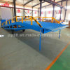 6-12ton 1.1-1.8 Height China Supplier Truck Container Loading Dock Ramp with Ce ISO Certification