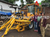 60HP Sugarcane/Sugar Machine Harvester Machine