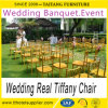 Chiavari Gold Aluminium Chair. Iron Gold Metal Chair