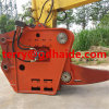 High Frequency Vibration Ripper for Hitachi Excavator