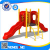 Kids Jungle Theme Outdoor Playground Parks Plastic Slides (YL72815)
