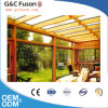 Tempered Glass with Aluminium Frame Sunrooms