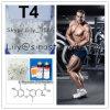 Synthesis Secretion Thyroid Hormones L-Thyroxine T4 Tetraiodothyronine for Bodybuilding
