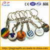 2016 Promotional Custom High Quality Supermarket Trolley Token Coin