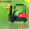 1.5ton New Cheap Hytger Electric Forklift Manufacturer (CPD15FJ)