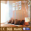 Eco-Friendly WPC Wall Panel, a Best Background for Bedroom.