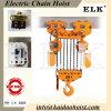 20ton Electric Chain Hoist/Clutch/Electric Hoist Lift (HKDM2004S)