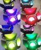 150W COB LED PAR Can Light for Car Show PAR64