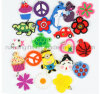 Wholesale Rubber Barcelet Charms for Kids DIY Bracelet