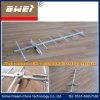 Outdoor UHF 7 Elements Yagi Antenna 470-862MHz for Africa Market