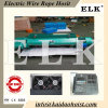 Elk 25ton Wire Rope Hoist with Double Rail Trolley