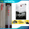 Auto Car Flags in Custom Size (M-NF23M03016)