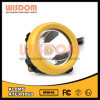 16000lux Strong Brightness, 8.8ah LED Miner′s Cap Lamp with Atex