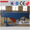 Hot Sale Vibrating Screen for Cement Prodcution Plant