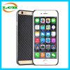 Tough Carbon Fiber Radiation Protection Mobile Phone Case for iPhone