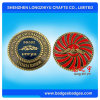 Europen Style Faddish Democratic Metel Coin From China