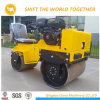 Double Drums Vibrator Road Roller