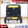 2kw/2.5kVA Electric Start Portable Home Semi Silent Petrol/ Gasoline Generator