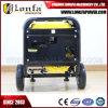 Promotion 7kVA Electric Portable Silent Petrol Generator Gasoline Generator