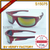 Fashion New Sports Sunglass with Free Sample (S15075)