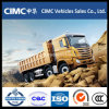 China Hyundai 8*4 Dump Truck
