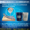 RTV Silicone Rubber for Architectural Stone Mold