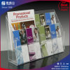 8.5 X 11 Lucite Literature Document Brochure Holder