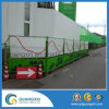 Galvanized Temporary Fence with Gate 0.9X1.8