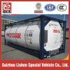 ASME LPG Tank Container Chemical Storage Tanker