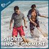 Inone M012 Mens Swim Casual Board Shorts Short Pants