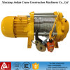 Fast Speed Electric Hoist High Quality 380V Electric Small Winch