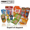 Packaging Expert on Stand up Pouches with Spout for Juice &Liquid Bag