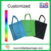 Promotional Foldable Non Woven Shopping Bag Tote Bag