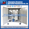 Hot Selling Cost-Effective Contaminated Transformer Oil Recycling System for Energy Company