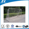 Outdoor Metal Soccer Goals with Net Sports Equipments
