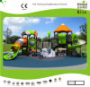 Kaiqi Medium Sized High Quality Children′s Playground (KQ10050A)