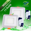 630lm 9W 1680lm 24W Ceiling Lighting with RoHS CE