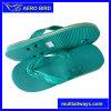 New Wholesale Price Pure Color PVC Men Slipper