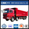 Shacman Delong 8X4 Hot Selling Dump Truck