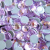 Best Shining Hot Fix Rhinestone Preciosa for Bag (SS10 Violet/4A grade)