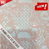 High Qaulity Colorful Lace Fabric for Clothing Decoration